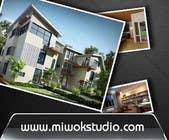 Graphic Design Konkurrenceindlæg #10 for Banner Ad Design for Miwok Studio