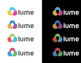 #282 for Logotype for a mobile application LUME by Ismailjoni