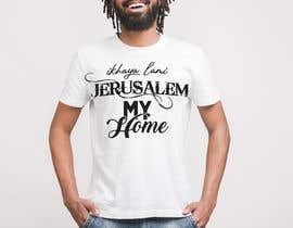 #495 for Design on a T-shirt af Kamrul7194