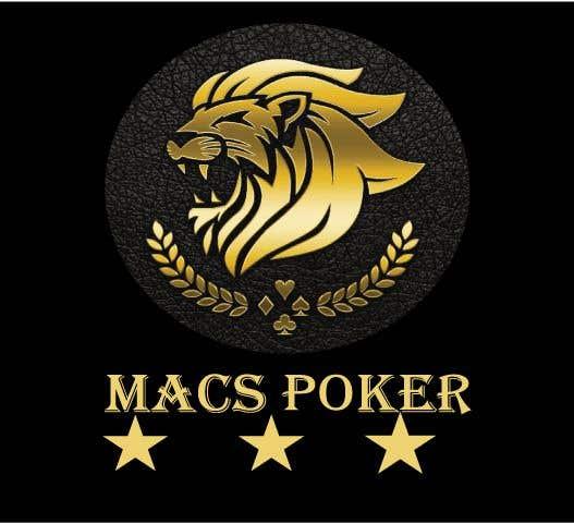 Bài tham dự cuộc thi #                                        6                                      cho                                         Design poker chip