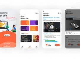 #32 cho Adobe XD: App Mockup/UI Designer. bởi surajvanv