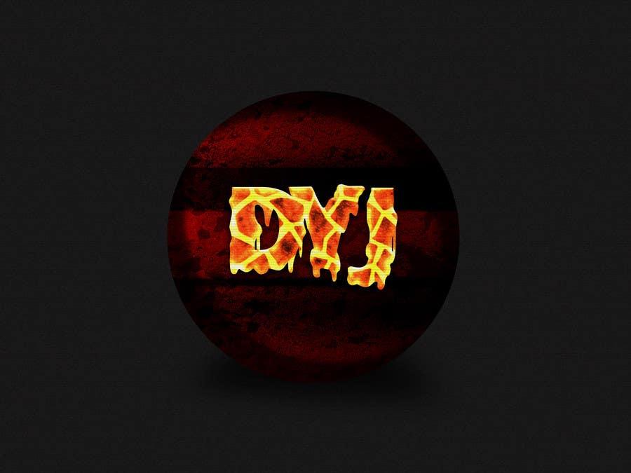 Participación en el concurso Nro.60 para Diseñar un logotipo DYJ