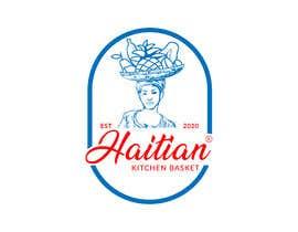 #99 para Create a Logo for a packaged food item por BappyDesigner