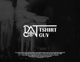 #221 , DAT TSHIRT GUY logo 来自 CreativityforU