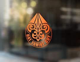 #223 , DAT TSHIRT GUY logo 来自 Tawsib