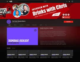 #84 for Create a YouTube banner for my podcast channel af mdsium