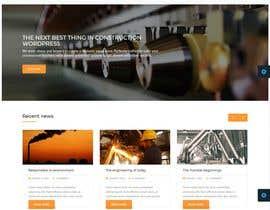 #60 for Build a Web Site by sujonaziz78