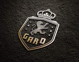 "#103 para Design a Logo for Trademark ""gard"" de eddesignswork"