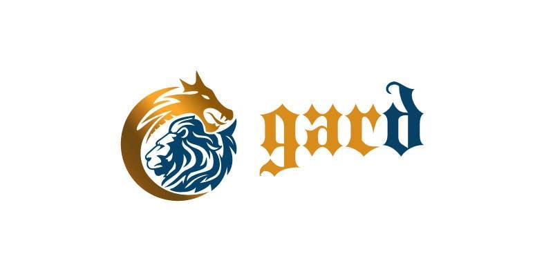 """Participación en el concurso Nro.108 para Design a Logo for Trademark """"gard"""""""