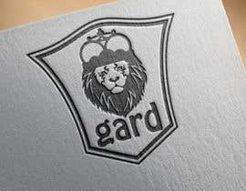 "#61 para Design a Logo for Trademark ""gard"" por yankeedesign"