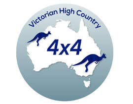 #21 for Sticker design - 4x4 industry, Australia by samiurrabkhan