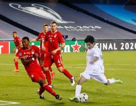 #53 cho Soccer photoshop bởi Sico66