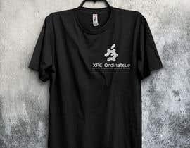 #215 for T-shirt design for Apple computer repair store. by designboss67