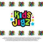 Graphic Design Contest Entry #705 for Kidz Puzzles (Logo Design)