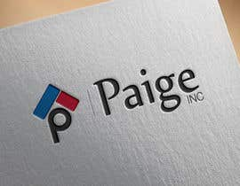 #35 for Concevez un logo for Paige Inc af kedarjadhavr