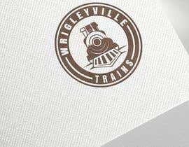 #321 for Logo Design for Model Railroad Company af sohelranafreela7