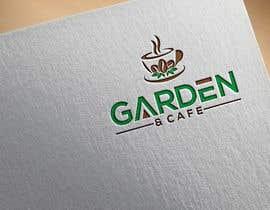 Nro 147 kilpailuun Garden/Cafe design käyttäjältä shohanjaman12129