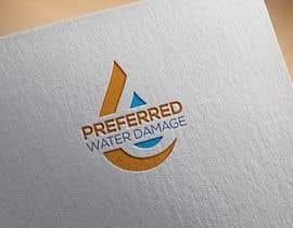 Nro 180 kilpailuun Logo Design - Preferred Water Damage käyttäjältä mohammadali01011