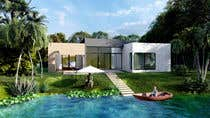 Building Architecture Конкурсная работа №30 для I NEED AN EXTERIOR DESIGNER - WITH EXPERIENCE DESIGNING RESIDENTIAL HOMES IN THE USA NORTHEST