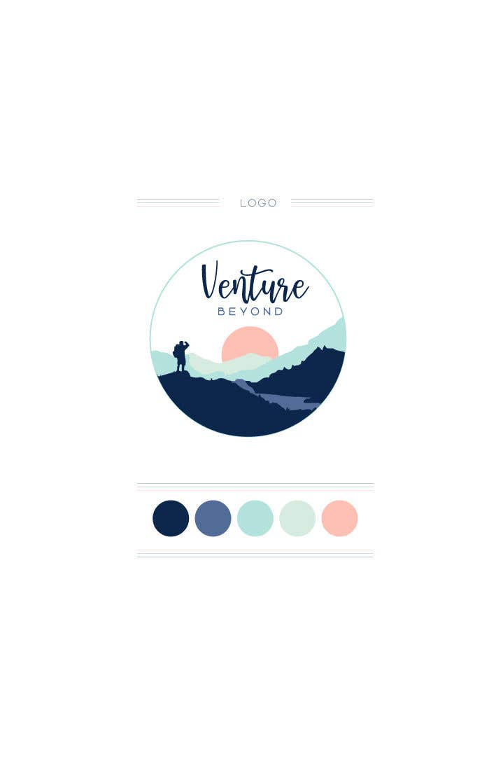 Bài tham dự cuộc thi #                                        329                                      cho                                         Brand Identity - Creative Concept and Logo
