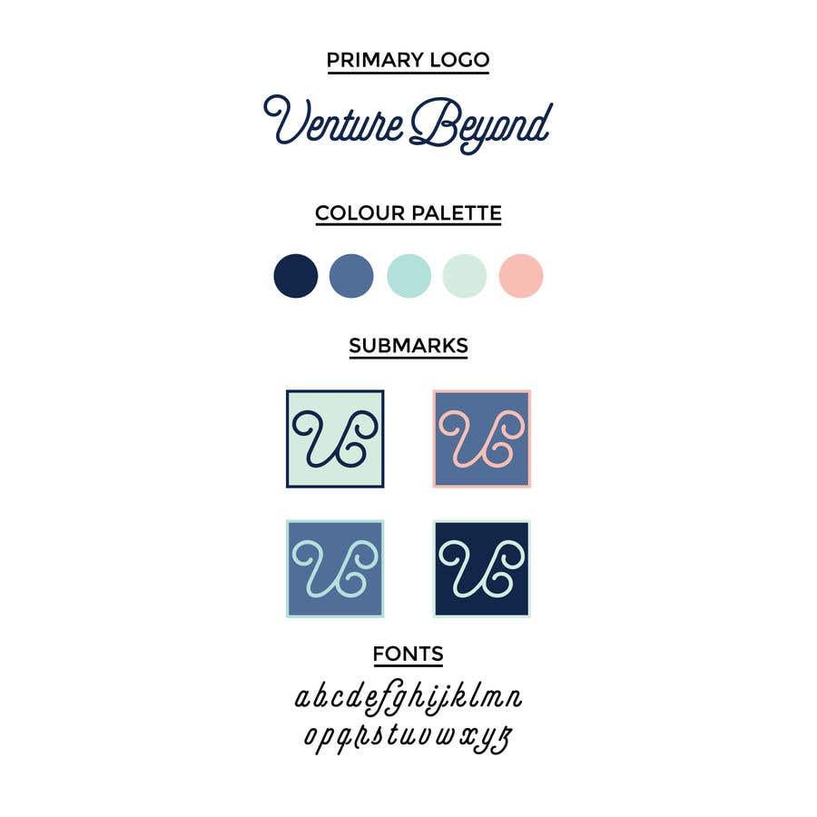 Bài tham dự cuộc thi #                                        310                                      cho                                         Brand Identity - Creative Concept and Logo