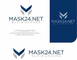 #768 cho mask24.net: Design of our new Logo bởi paijoesuper