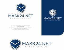 #775 cho mask24.net: Design of our new Logo bởi paijoesuper