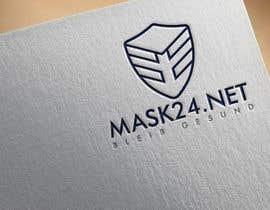 #698 cho mask24.net: Design of our new Logo bởi herobdx