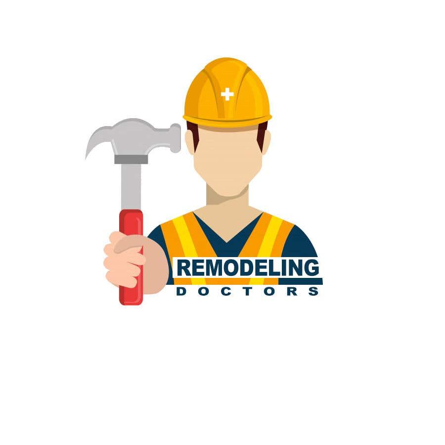 Contest Entry #                                        122                                      for                                         Construction Company Logo Design