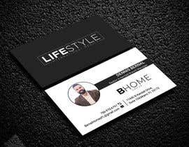 #434 for Dennis Bernal - Business Card by kailash1997