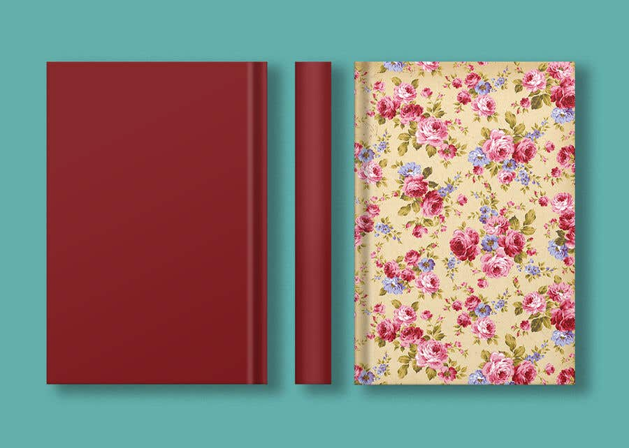 Proposition n°                                        121                                      du concours                                         Journal Book Cover