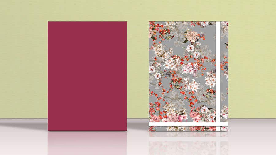 Proposition n°                                        115                                      du concours                                         Journal Book Cover