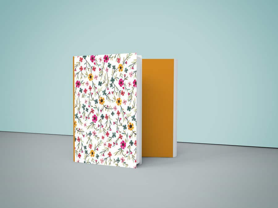 Proposition n°                                        177                                      du concours                                         Journal Book Cover