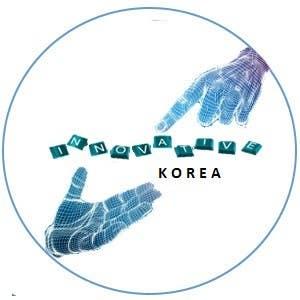 Kilpailutyö #11 kilpailussa Design a Creative logo for Innovative Korea