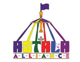 mhrdiagram tarafından BEAUTIFY EXISTING LOGO/SIGN – ASTALA ALLIANCE için no 95
