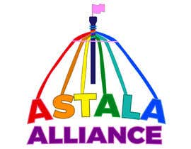 ether25 tarafından BEAUTIFY EXISTING LOGO/SIGN – ASTALA ALLIANCE için no 100