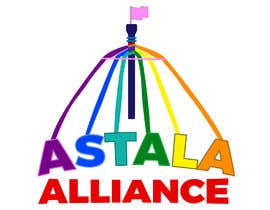 ether25 tarafından BEAUTIFY EXISTING LOGO/SIGN – ASTALA ALLIANCE için no 102