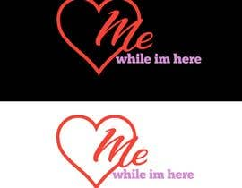 "#33 for Logo ""Love me while im here"" by designeralamin10"