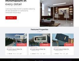 Nro 43 kilpailuun MTL Real Estate käyttäjältä anusri1988