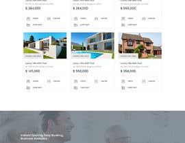 Nro 88 kilpailuun MTL Real Estate käyttäjältä mdjohurulislam58