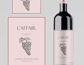 #24 для Wine Label Design от Therealmaztool