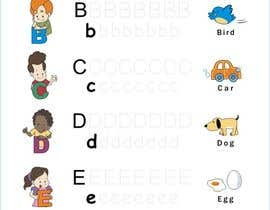 #21 para Illustration for Preschool activities for KIDS. de whitebunny
