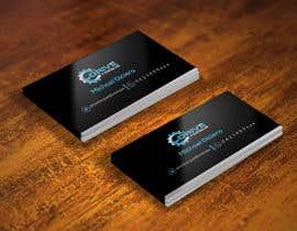 #966 para business card design por FakrulIslam6383