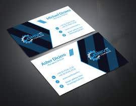 #973 para business card design por RsdTanvir