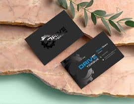 #974 para business card design por sonupandit