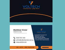 #64 cho Logo design and business card design required bởi sksubroto9794