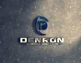 #190 for Denron Logo by EdesignMK