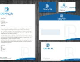 #189 for Denron Logo af cloud92design