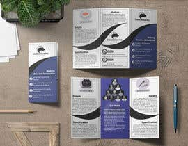 #37 for Design a product brochure by TMrana12