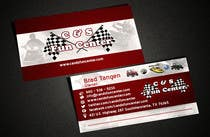 Graphic Design Contest Entry #11 for Powersports Dealer (Motorcycle, ATV, UTV, Jet-Ski)